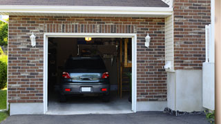 Garage Door Installation at Harbor Hills, New York